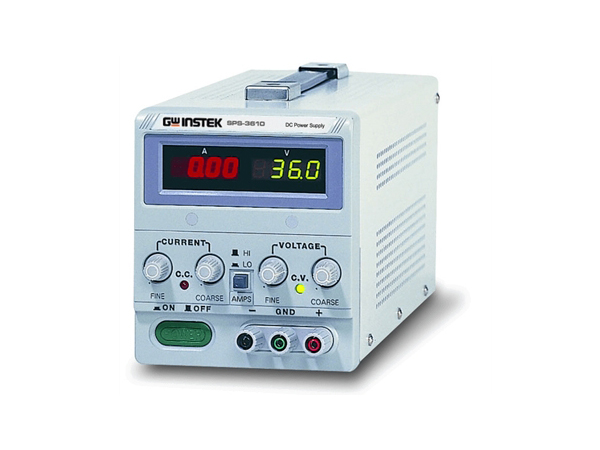 1CH 스위칭 DC 전원공급기, Switching DC Power Supply [SPS-1230]