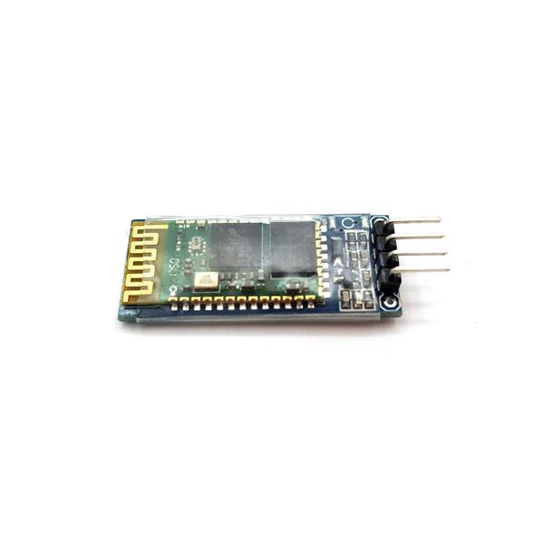블루투스 모듈 HC-06 (DIP) 펌웨어 v3.0 [SZH-EK105], PC 또는 모바일 기기의 블루투스 Master 모듈과 임베디드 시스템간의 연결을 직렬포트 대용으로 간단히 사용하며, 아두이노와 호환됩니다. 기존의 HC-06에 비해 펌웨어가 version 3.0으로 업그레이드 적용된 제품입니다.