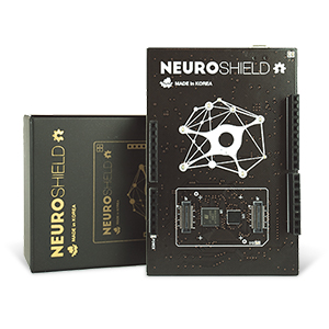 NeuroShield NM500