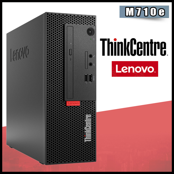 [디지탈노뜨 정품][10URA009KR] Lenovo ThinkCentre M710e i3-7100 8GB