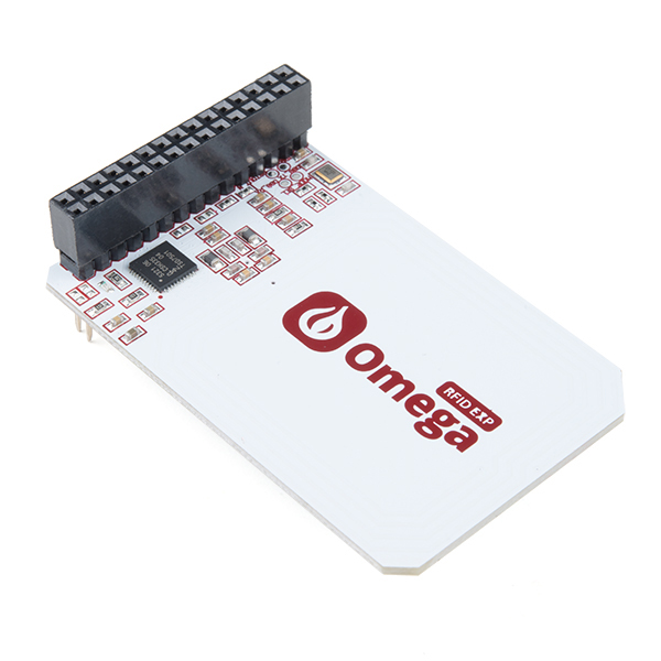 오메가2용 확장보드 NFC-RFID Expansion for Onion Omega [ONI-14]