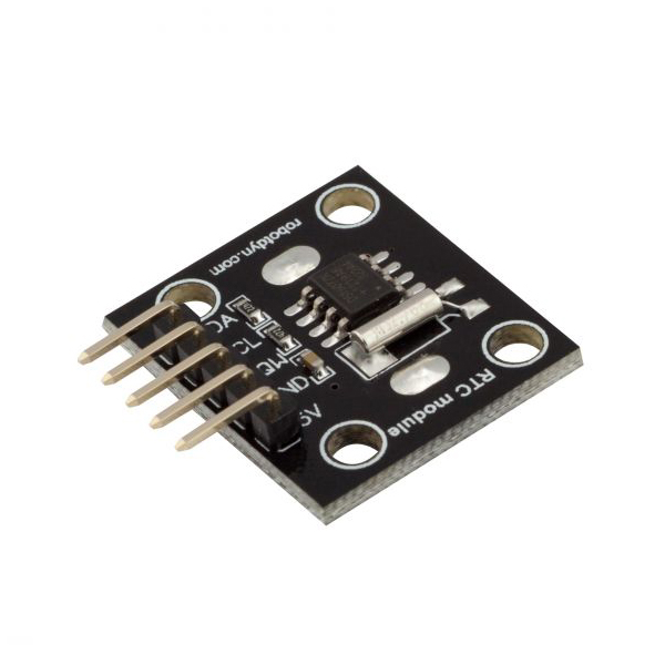 RTC (Real Time Clock) DS1307 module [RD074]
