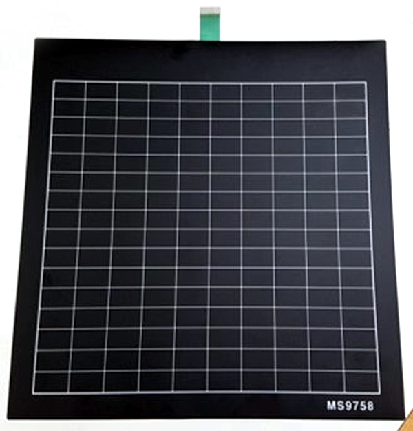 MS9758 Large Area FSR Matrix Array Sensor