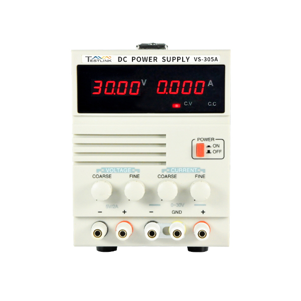 DC Power Supply VS305A