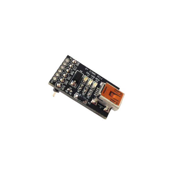 TTL232 TO USB(FT232RL) [IOT-CON-FT232RL]
