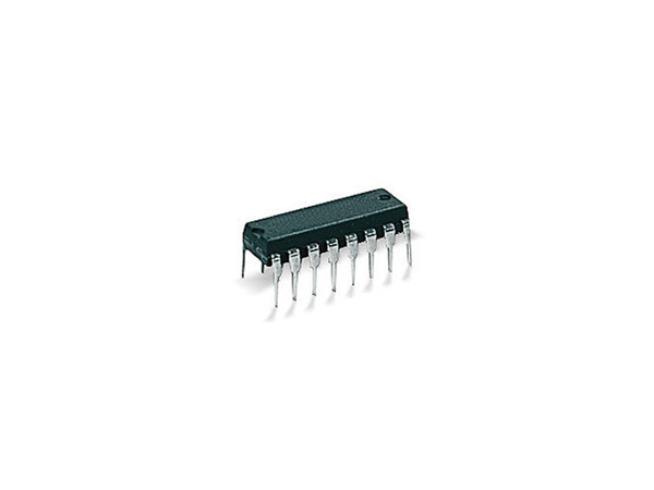 디바이스마트,반도체/전자부품 > 로직 IC > 시프트 레지스터(Shift Register),Any Vendor,74HC595(DIP),8-Bit Shift Registers with Output Latches