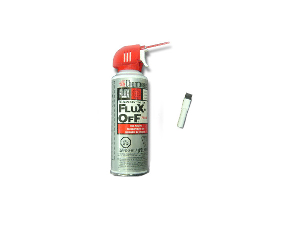 FLUX OFF ES835B (200mL)