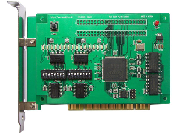 PLX 9054 PCI KIT