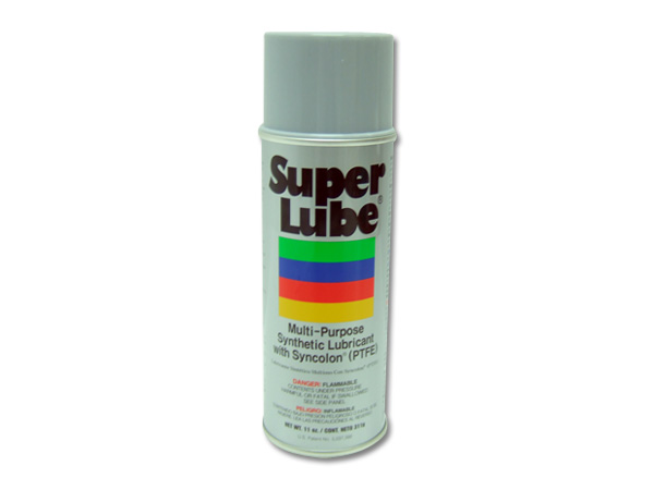 테프론오일 SUPER-LUBE(SP) 311g