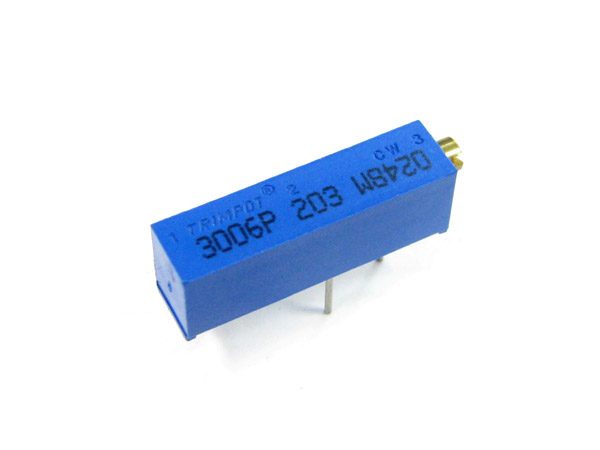 Hongxing H3006P Series-10KΩ