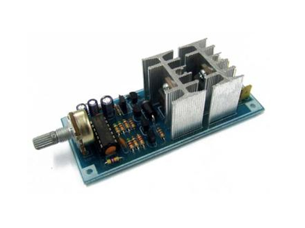 DC Motor speed Control 30A(MX066)