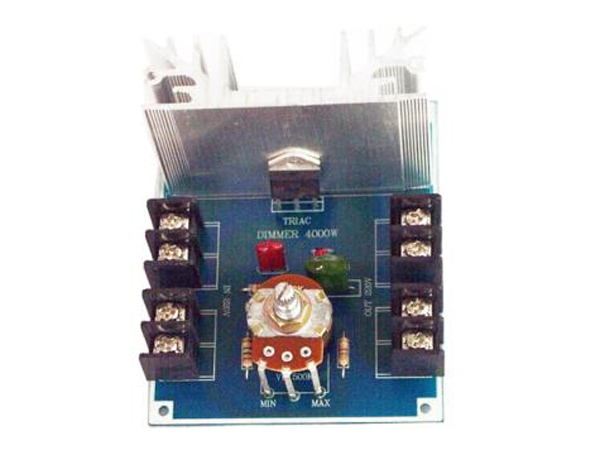 Electronic Dimmer 4000W(MX056)