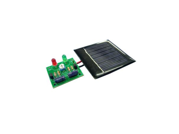 Solar Flasher 2LED(FK1005)