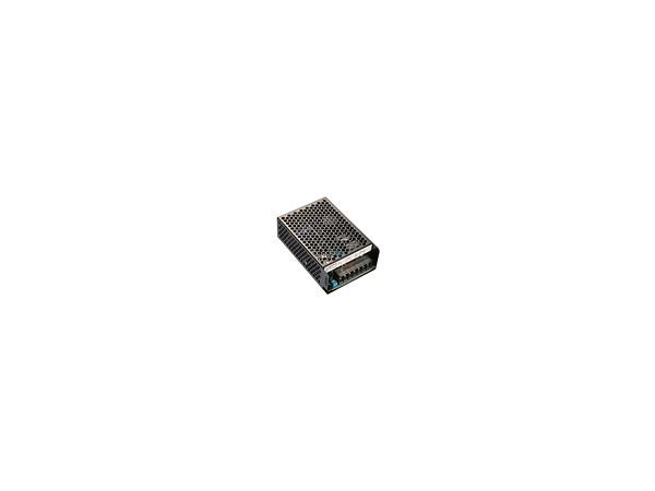 UP30DEA, 30W  2-Channel[ OUTPUT(1)=24V / 1.0A ][ OUTPUT(2)=5V / 1.2A ][ INPUT =AC85~264V ]  Dual Output Switching Power Supply