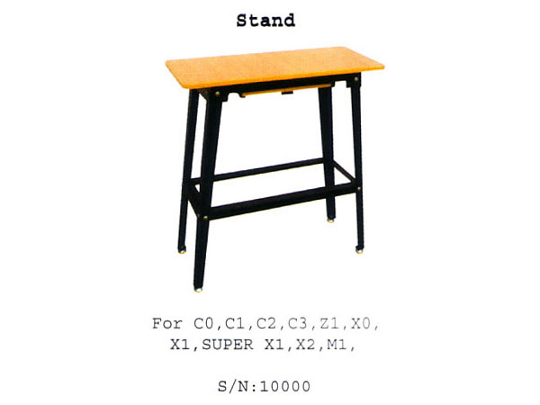 (10000)stand