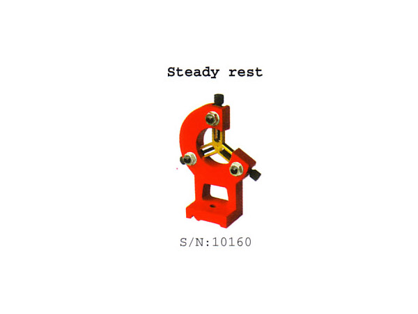(10160)steady rest