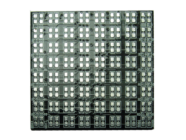 ATML-MC88-SMD COLOR PCB