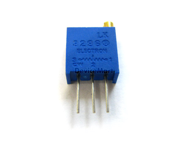 Hongxing H3296W Series-2KΩ