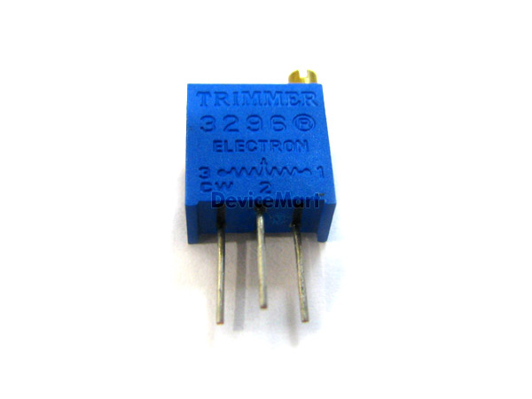 Hongxing H3296Y Series-10KΩ