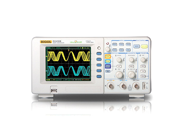 Digital Oscilloscope DS1052E