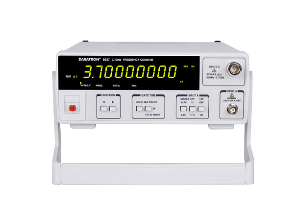 Frequency Counter FC-8037