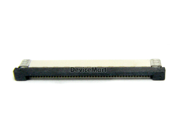 FFC-54P (LOCK)-0.5mm-SMD (0.5mm 54핀 하접점)