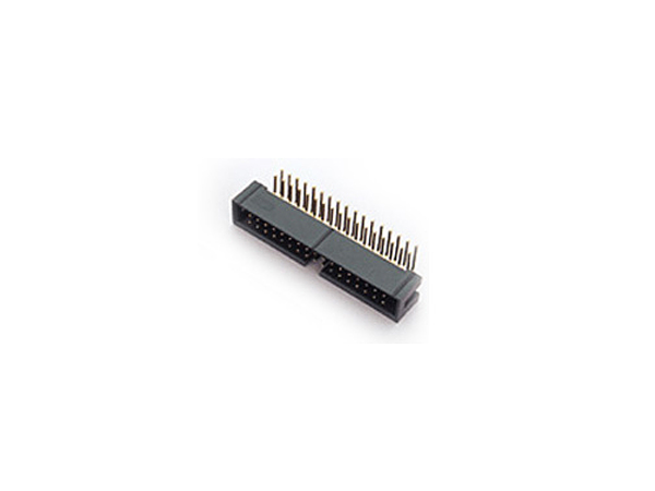 일반박스헤더 Dual 2x25pin Rightangle(2.54mm)