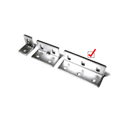 STEEL BRACKET (DSB 3085-6)
