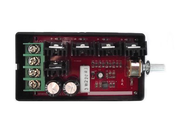 트랜지스터 MOSFET DC 스위치 릴레이, 6970622931942, 5V 로직, DC 24V / 829A / DC 전원 제어 / 고전력 소자 제어 가능 / 마이크로컨트롤러를 고전류로부터 보호하기위한 Opto 절연체를 갖추고 있음
