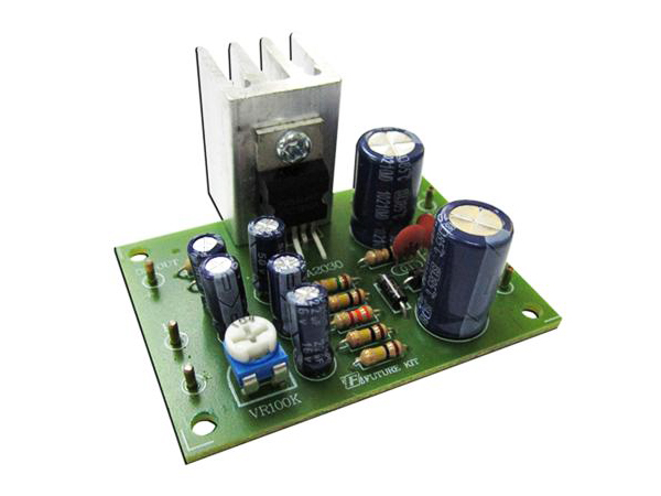Power Amplifier 8W For Voice IC OTP (FK1301)