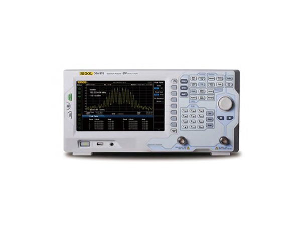 Spectrum Analyzer DSA815