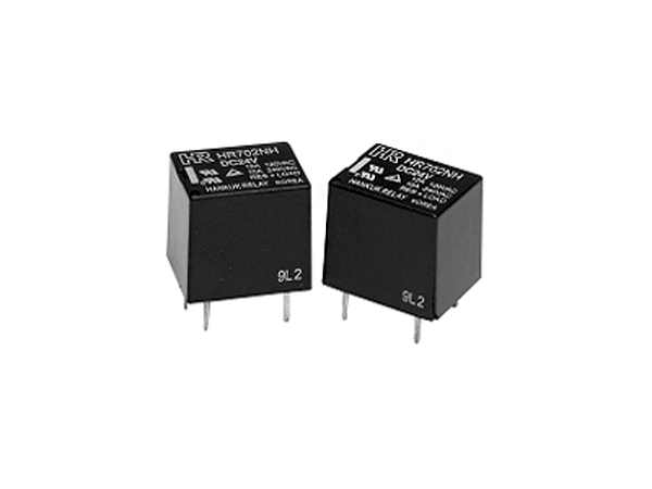 HR702-NH-DC24V