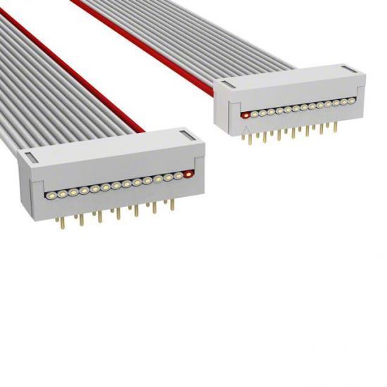 H1AXH-1636G Pack of 50 IDC CBL HHSC16H//AE16G//X