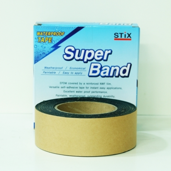 방수테이프 Super Band, 50mm*10m