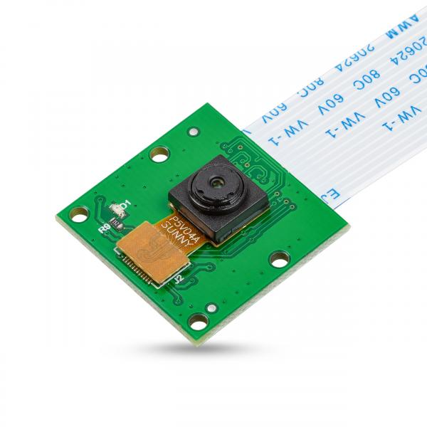 라즈베리파이 5MP OV5647 Mini Camera Module [B0033]