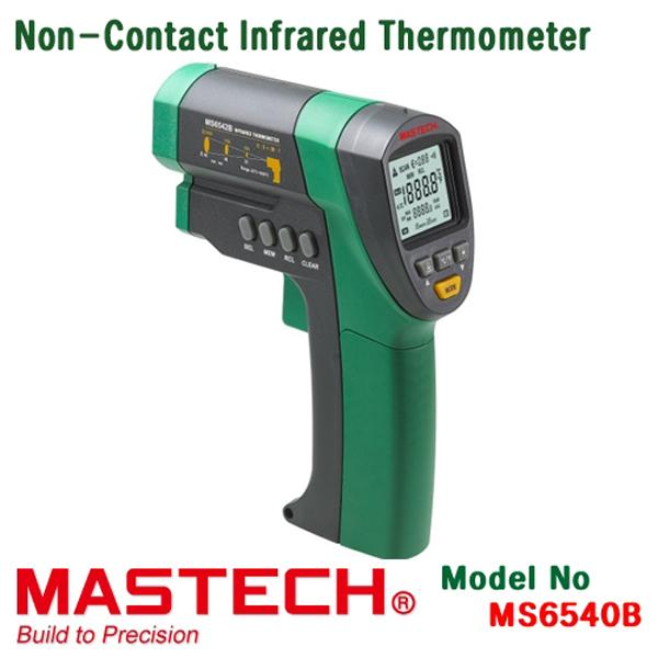 Non-Contact Infrared Thermometer, 적외선온도계 [MS6550B]