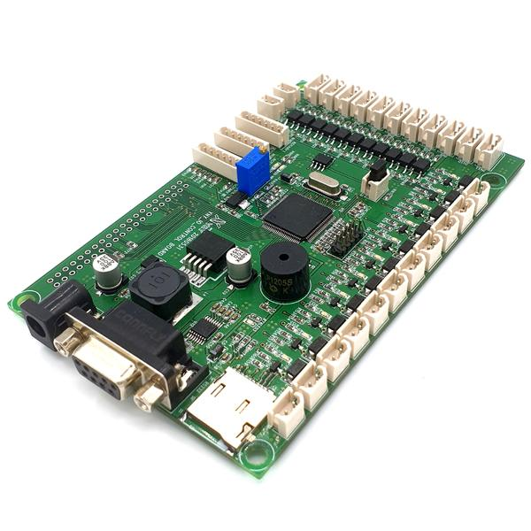 STM32F407 IN_OUT Board(YNY-006)