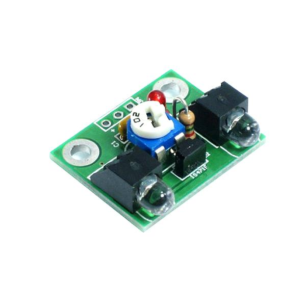 Medium range Infrared Sensor