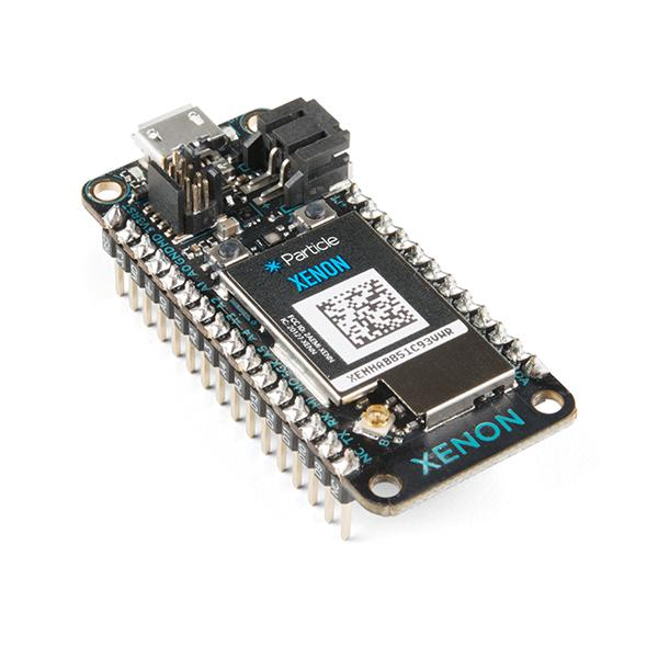 Particle Xenon IoT Development Board [WRL-15070]