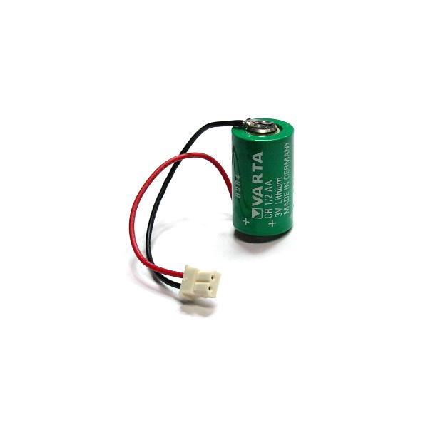 CR-1/2AA-C5264RB(3V 950mAh)