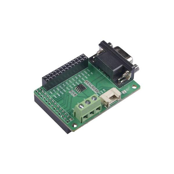 RS-485 Shield for Raspberry Pi [NT103030295]