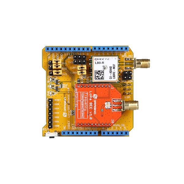 LoRa/GPS Shield For Arduino [NT113990296]