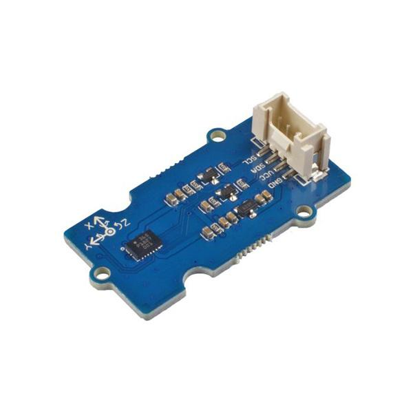 Grove - 6-Axis Accelerometer&Gyroscope (BMI088) [NT101020584]