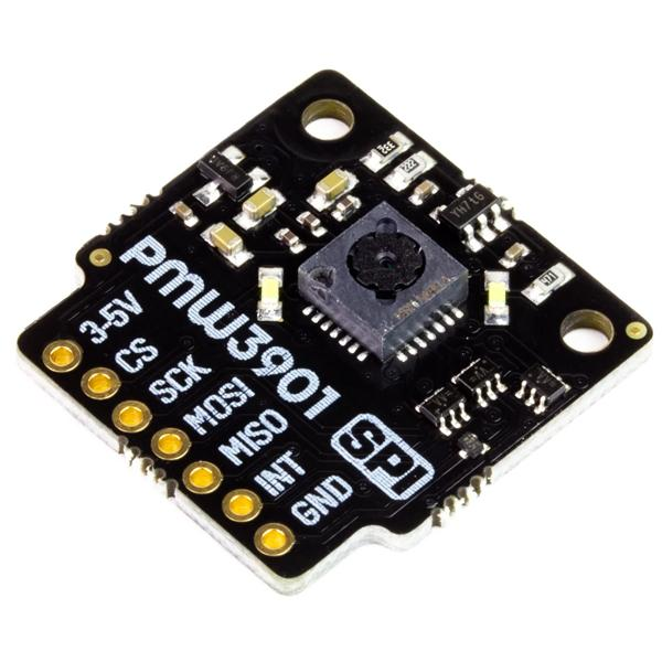 PMW3901 Optical Flow Sensor Breakout [PIM453]