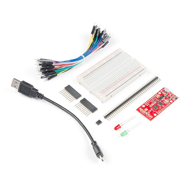 SparkFun ESP8266 Thing Dev Starter Kit [KIT-15259]