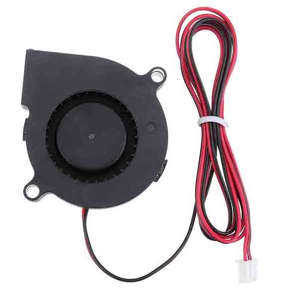 Anet® DC24V 5015 50x50x15mm 2-pin Exhaust Blower Cooling Fan