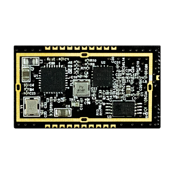 Smart 900MHz Amp Module(HN-SO9-AM) 단일 모듈