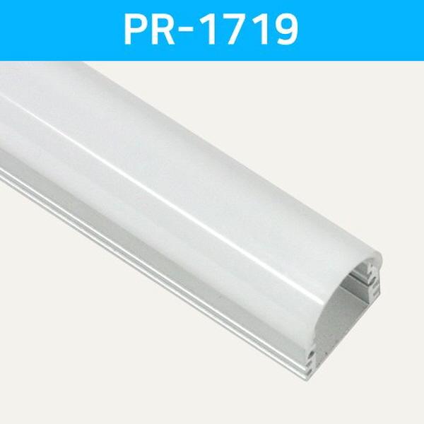 LED방열판 홀형 PR-1719