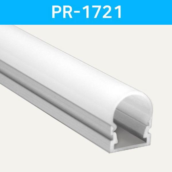 LED방열판 홀형 PR-1721