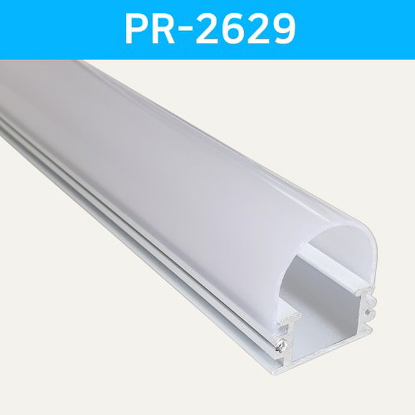 LED방열판 홀형 PR-2629